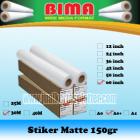 BIMA 150gr 60in